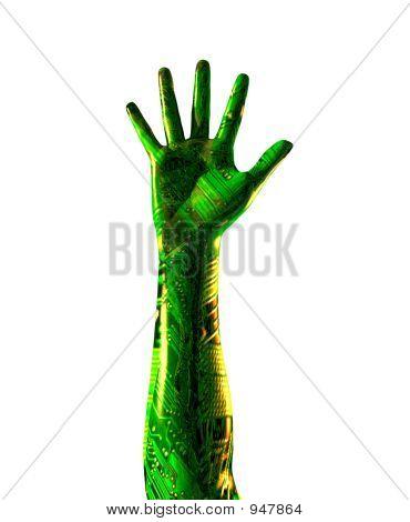 Digital Arm