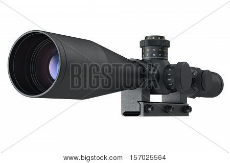 Scope Optical Weapon