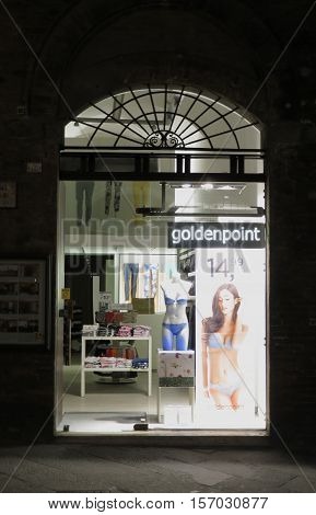 Goldenpoint Underwear Store In Florence