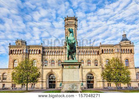 University In Hanover