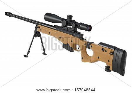Rifle Sniper Gun