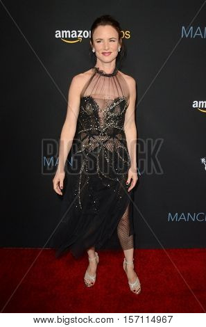 LOS ANGELES - NOV 14:  Juliette Lewis at the