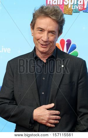 LOS ANGELES - NOV 16:  Martin Short at the