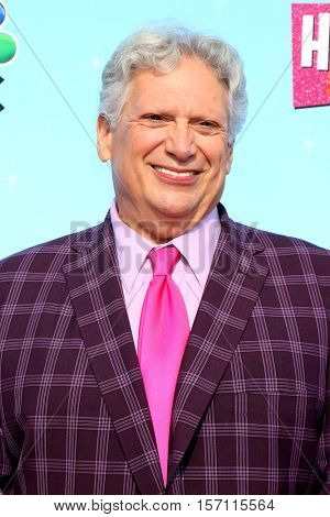 LOS ANGELES - NOV 16:  Harvey Fierstein at the