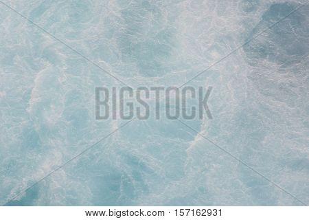 Water Pattern Texture