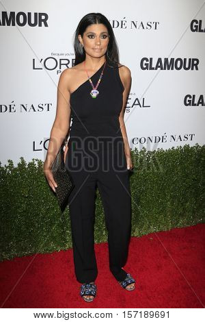 LOS ANGELES - NOV 14:  Rachel Roy at the Glamour Women Of The Year 2016 at NeueHouse Hollywood on November 14, 2016 in Los Angeles, CA