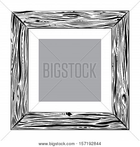 Vector Picture Frame
