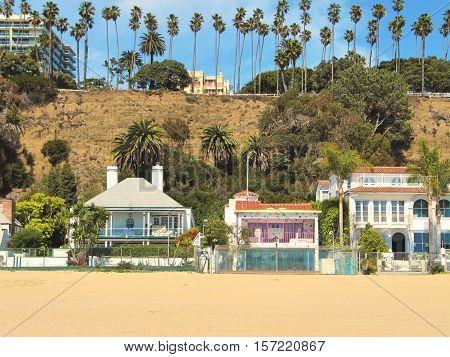 Nice Pastel Villa by Santa Monica pier - Los Angeles