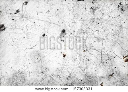 Scratched and stained surfaces usable as layer for photo editor