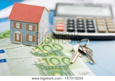 The concept of home ownership and Euro
