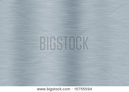 Polished Smoothened Metal Background Abstract Texture