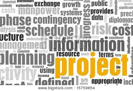 Project Management and Planning as a Background