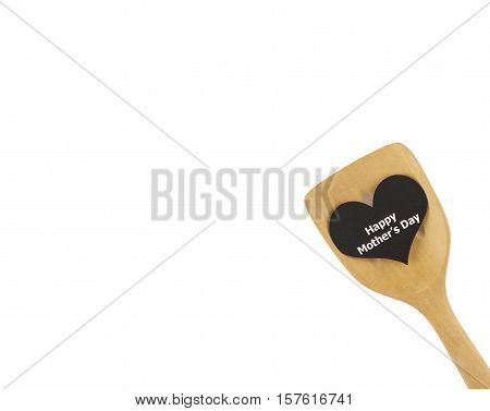 Mother Day Background - Kitchenware And Card
