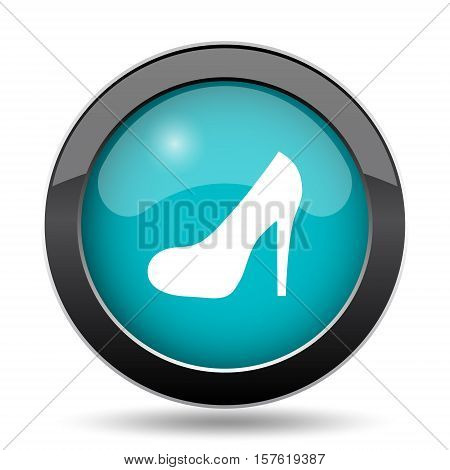 High Heel Icon