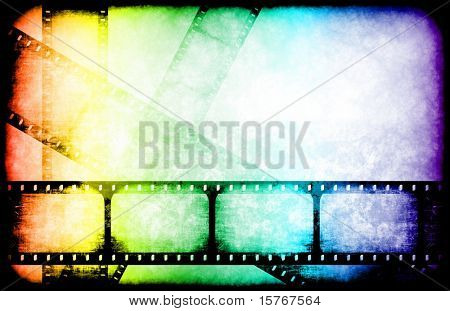 Movie Industry Highlight Reels as a Abstract
