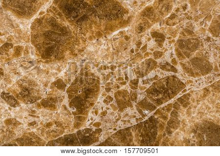 Natural Marble In Light Red Colors, Set With Twenty Photos