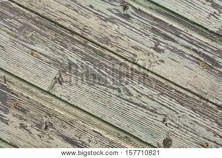 Natural Paint Wood Tiled Panel With Herringbone Pattern Texture Background
