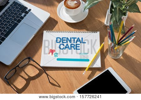 Dental Care Dental Clinic Logotype ,dental Care Symbols