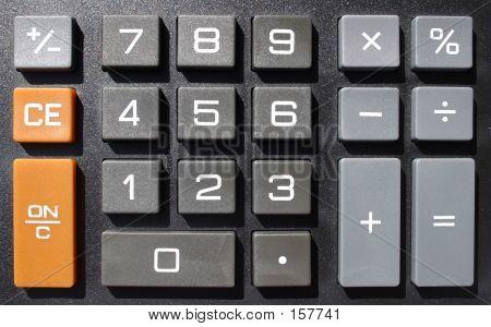 Numeric Keys