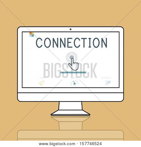 Technology Networking Communication Connection Concept