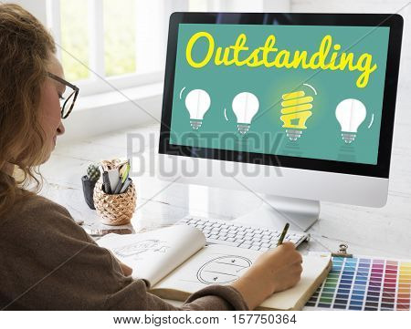 Outstanding Different Special Individual Concept
