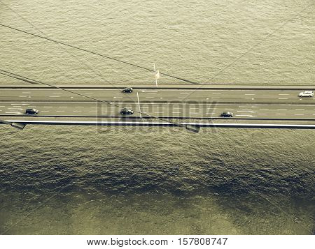 Vintage Looking Bridge