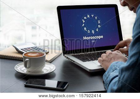 Horoscope Astrology Zodiac Horoscope Zodiac Fortune Sign Myth Stars Symbol