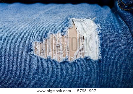 Jeans Background Texture,denim Jeans Texture Or Denim Jeans Background With Old Torn. Old Grunge Vin