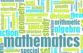 Mathematics Studies as a Abstract Math Background poster