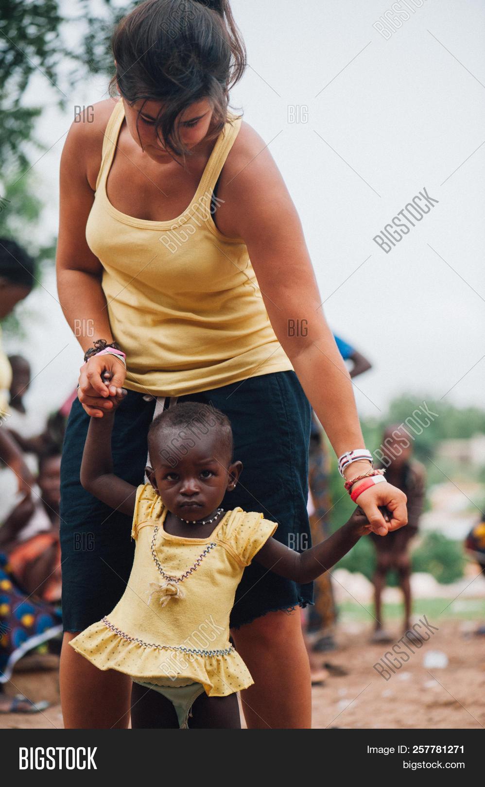 Mali Africa Circa Image Photo Free Trial Bigstock