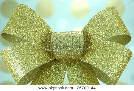 Golden Bow