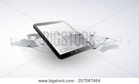 Networksbackground555