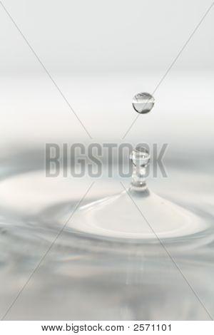 Soft Water Drop