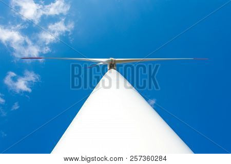 Wind Power Plants In The Czech Republic As A Source Of Green Ene