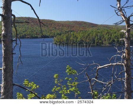 Lac Lachigan
