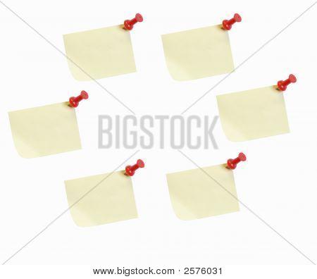 Sticky Note Circle