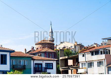 Tirilye Bursa In Turkey