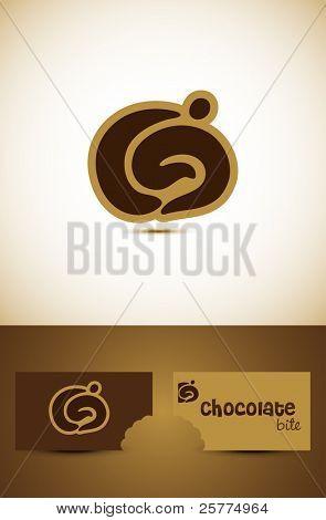Set of simple sticker design elements, Vector EPS10.