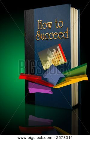 Book How To Succeed