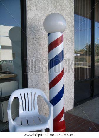 Barbershop Spot
