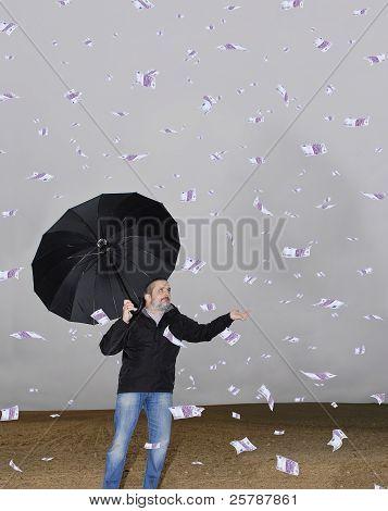 Rain Is Life.