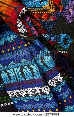 Mayan Blankets