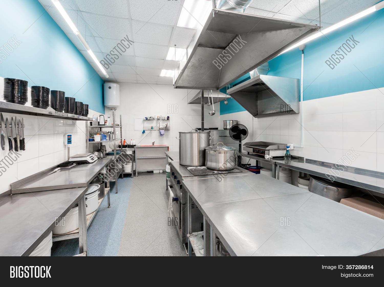 Modern Restaurant Image Photo Free Trial Bigstock