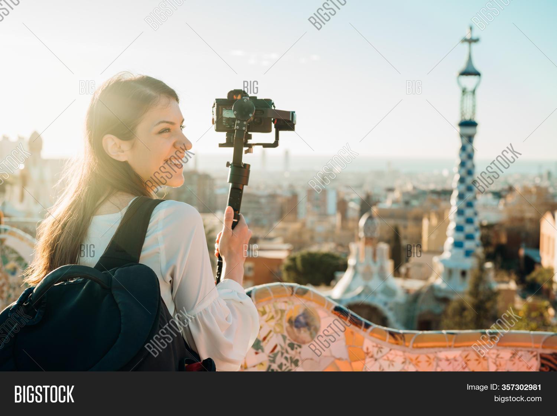 Female Travel Image Photo Free Trial Bigstock