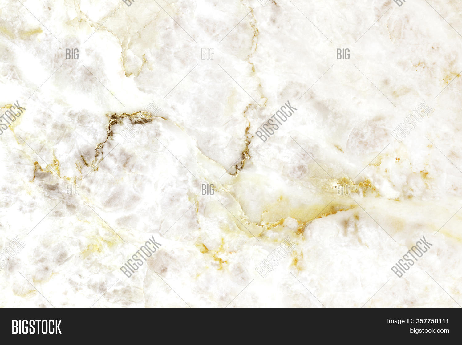 White Gold Marble Image Photo Free Trial Bigstock