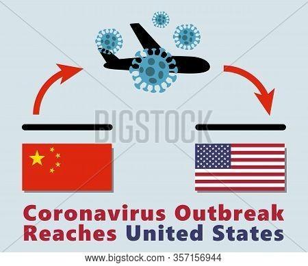 Coronavirus Outbreak Reaches United States, Covid-19, Mers-cov, Novel Corona Virus Disease 2019-ncov
