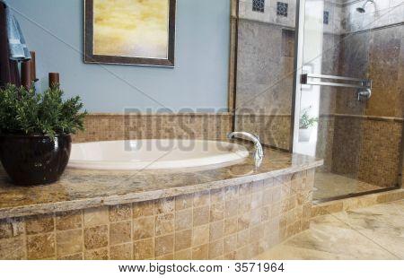 Beautiful Designer Bathroom