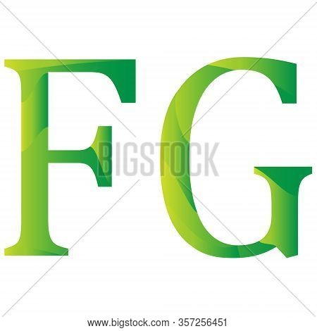 Guinean Frank Currency Symbol Icon Of Guinea Vector Illustration On A White Background