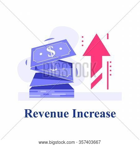 Fast Cash, Small Loans, Micro Lending, Earn More Money, Financial Strategy, Finance Provision, Reven