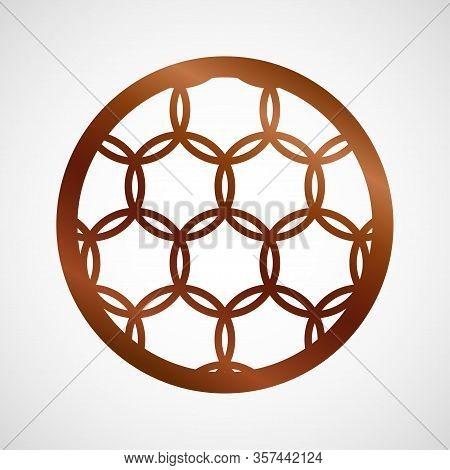 Vector Coaster Design Vector Photo Free Trial Bigstock